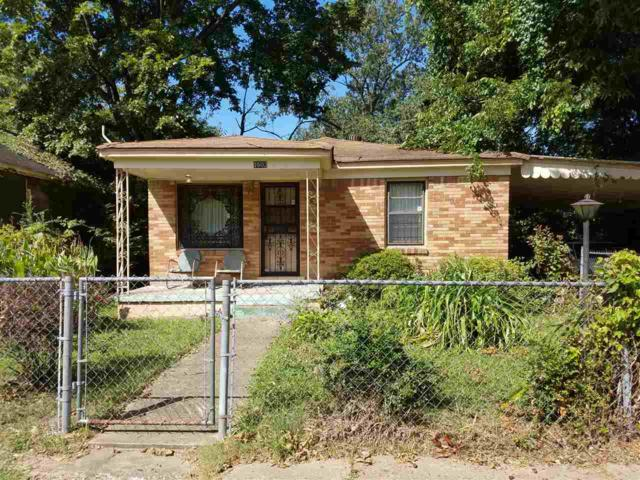 1603 Patton St, Memphis, TN 38106 (#10011346) :: The Wallace Team - RE/MAX On Point