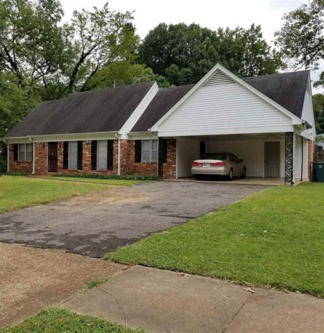 4849 Yale Rd, Memphis, TN 38128 (#10011392) :: The Wallace Team - RE/MAX On Point