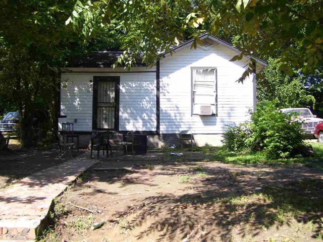 835 Crockett St, Memphis, TN 38107 (#10011472) :: The Melissa Thompson Team