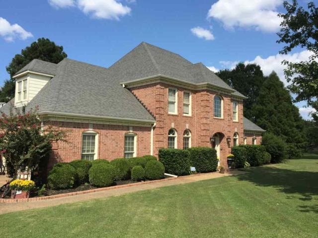 9600 Wolf River Blvd, Germantown, TN 38139 (#10011496) :: RE/MAX Real Estate Experts