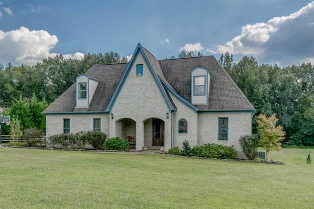 265 Willow Bend Way, Unincorporated, TN 38002 (#10011557) :: The Wallace Team - RE/MAX On Point