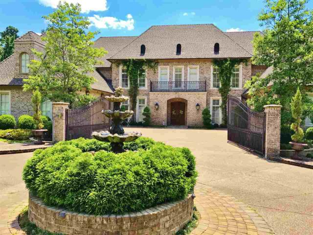 2815 Scarlet Rd, Germantown, TN 38139 (#10011576) :: RE/MAX Real Estate Experts