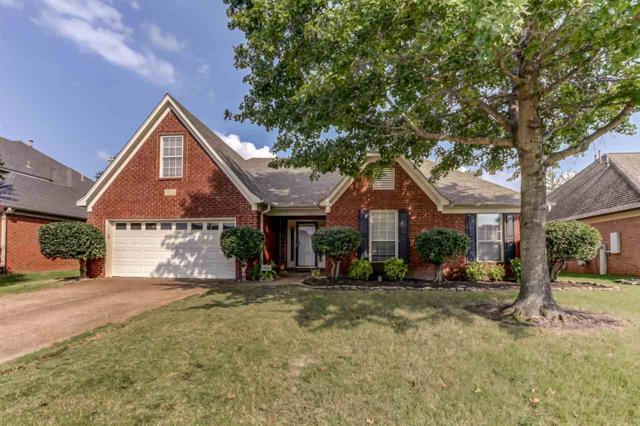 1304 E Rain Hollow Cir, Collierville, TN 38017 (#10011581) :: RE/MAX Real Estate Experts