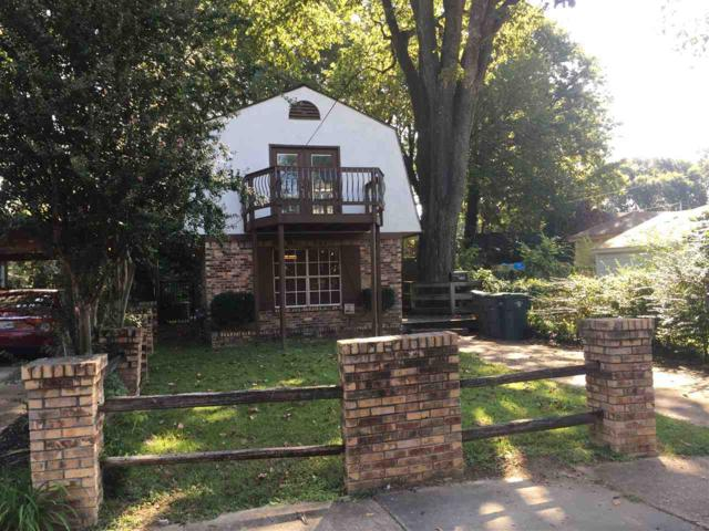 550 S Rembert St, Memphis, TN 38104 (#10011596) :: RE/MAX Real Estate Experts