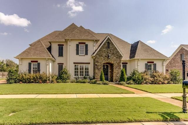 9220 Enclave Green Ln, Germantown, TN 38139 (#10011616) :: The Melissa Thompson Team