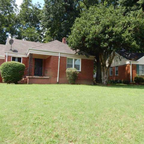 1471 Joanne St, Memphis, TN 38111 (#10011652) :: ReMax On Point