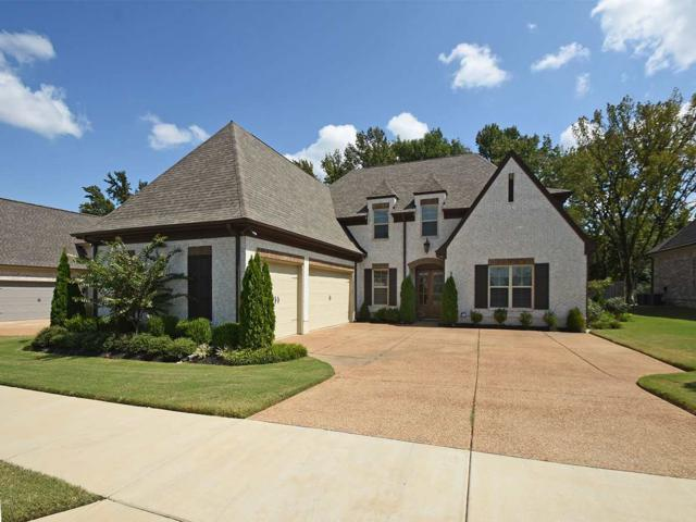 3488 Village Cross Ln, Collierville, TN 38017 (#10011667) :: The Melissa Thompson Team
