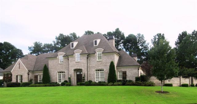 10019 Bushrod Cv, Collierville, TN 38017 (#10011699) :: RE/MAX Real Estate Experts