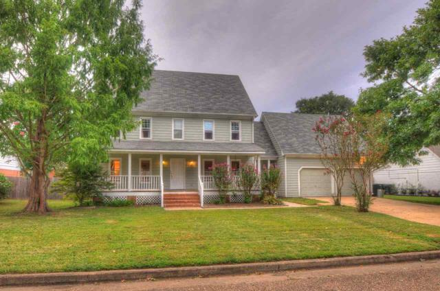 458 Old Oak Ln, Collierville, TN 38017 (#10011725) :: RE/MAX Real Estate Experts