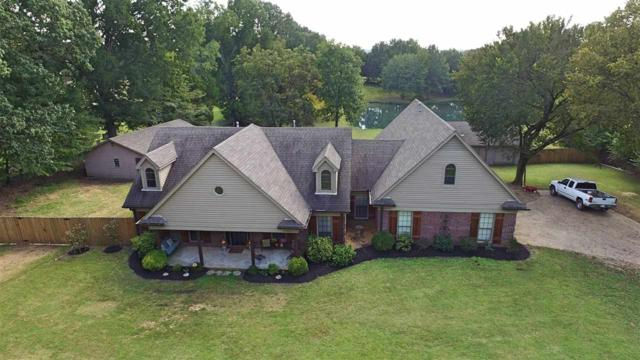 12035 Brockwell Rd, Arlington, TN 38002 (#10011749) :: RE/MAX Real Estate Experts