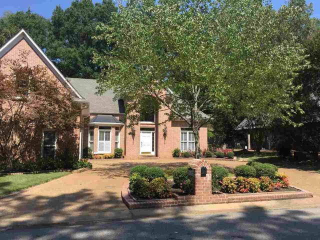 6692 N Kirby Oaks Cv, Memphis, TN 38119 (#10011758) :: The Melissa Thompson Team