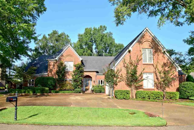 2099 E Glenalden Dr, Germantown, TN 38139 (#10011762) :: RE/MAX Real Estate Experts