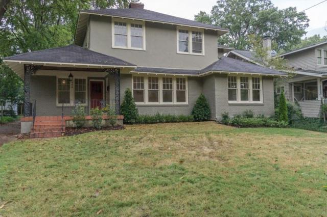 1844 Cowden St, Memphis, TN 38104 (#10011774) :: RE/MAX Real Estate Experts