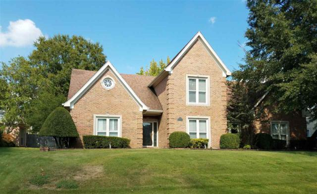 7546 Crystal Lake Dr, Unincorporated, TN 38016 (#10011780) :: RE/MAX Real Estate Experts