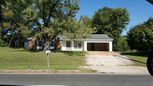 3854 Raleigh-Millington Rd, Memphis, TN 38128 (#10011810) :: The Wallace Team - RE/MAX On Point