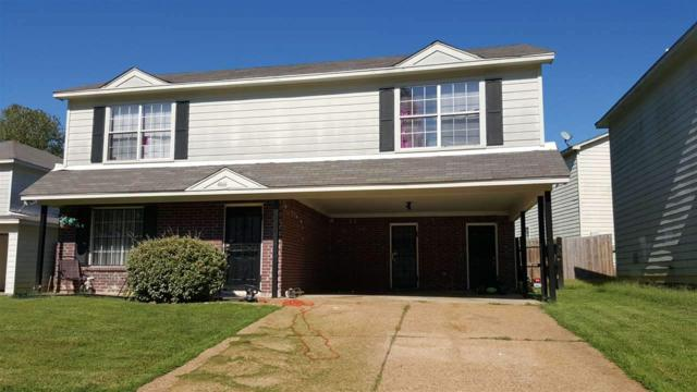 4666 Christyshire Dr, Memphis, TN 38128 (#10011812) :: The Wallace Team - RE/MAX On Point