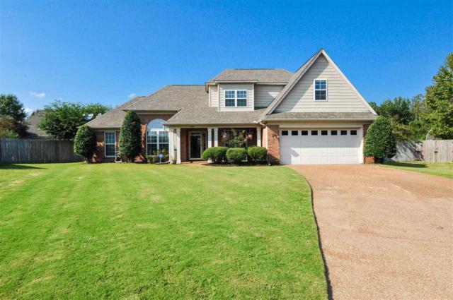 5191 Summer Mist Dr, Arlington, TN 38002 (#10011821) :: RE/MAX Real Estate Experts