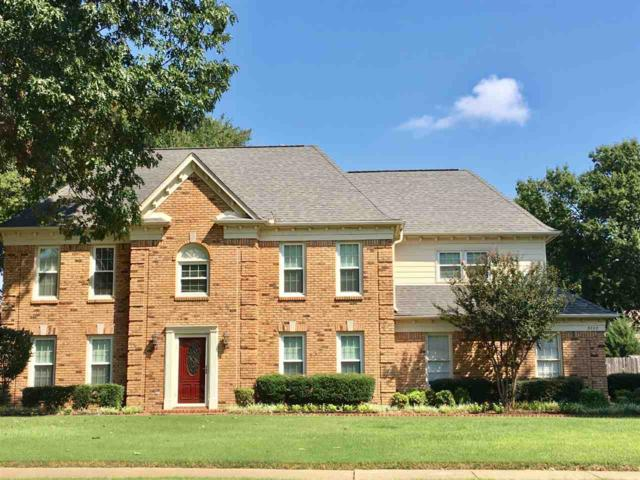 9222 Wheatland Dr, Germantown, TN 38139 (#10011825) :: RE/MAX Real Estate Experts