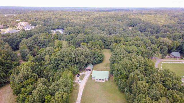 11984 Raleigh-Lagrange Rd, Unincorporated, TN 38028 (#10011826) :: RE/MAX Real Estate Experts