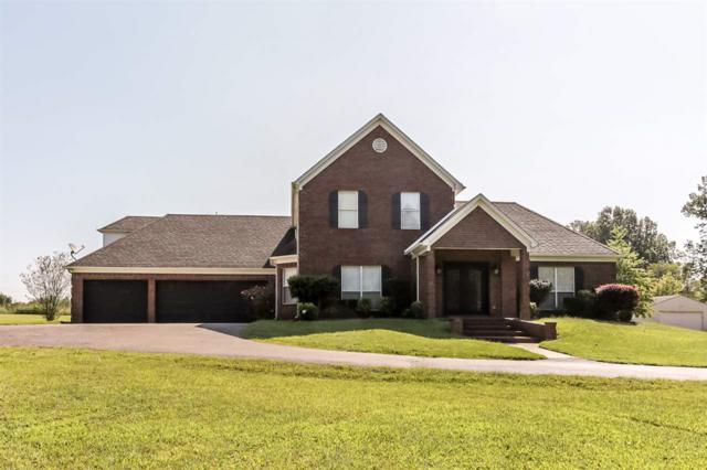 3234 Rast Rd, Unincorporated, TN 38053 (#10011829) :: The Wallace Team - RE/MAX On Point