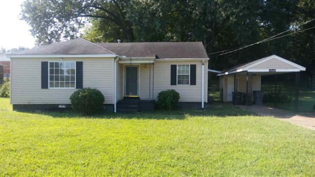 1547 Alcy Rd, Memphis, TN 38114 (#10011830) :: ReMax On Point
