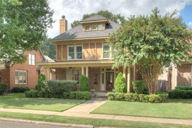 345 N Willett St, Memphis, TN 38112 (#10011831) :: RE/MAX Real Estate Experts