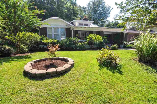 1197 Central Ave, Memphis, TN 38104 (#10011832) :: RE/MAX Real Estate Experts