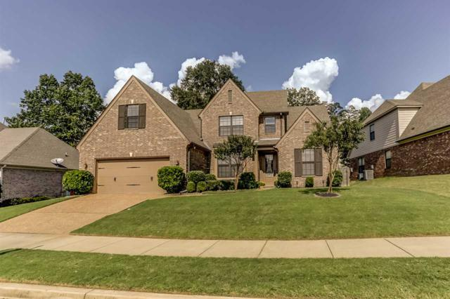 5252 Ivy Creek Ln, Lakeland, TN 38002 (#10011843) :: RE/MAX Real Estate Experts