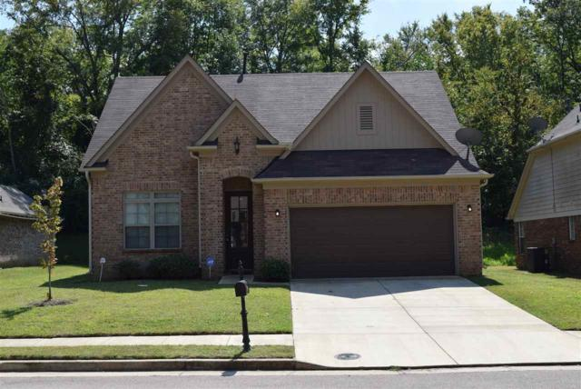 5884 Peterson Ridge Ln, Unincorporated, TN 38135 (#10011853) :: The Wallace Team - RE/MAX On Point
