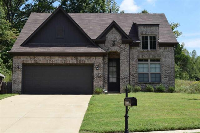 4160 Bedford Valley Ln, Unincorporated, TN 38135 (#10011857) :: The Wallace Team - RE/MAX On Point