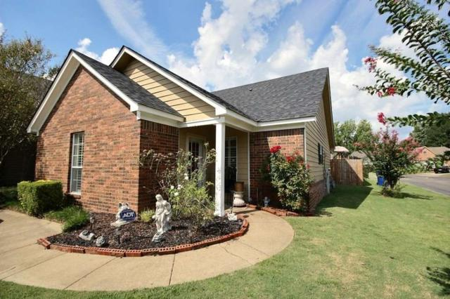 7938 Hunters Crossing Dr, Memphis, TN 38018 (#10011864) :: RE/MAX Real Estate Experts
