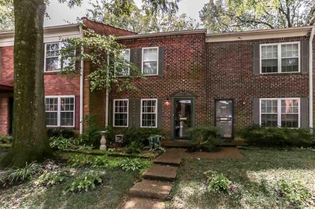 540 Peabody Sq #540, Memphis, TN 38104 (#10011874) :: RE/MAX Real Estate Experts