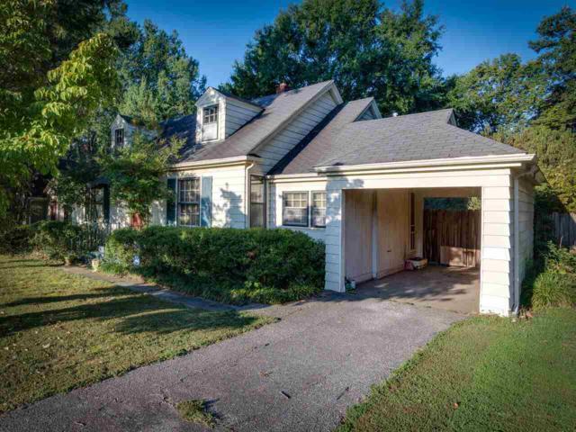 143 Palisade Rd, Memphis, TN 38111 (#10011881) :: RE/MAX Real Estate Experts