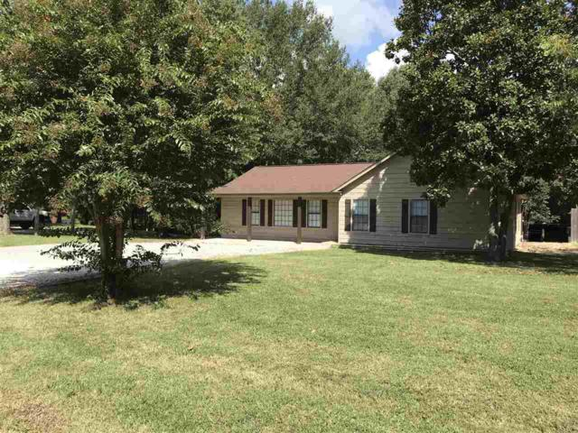 128 Sunnyside Dr, Unincorporated, TN 38011 (#10011882) :: RE/MAX Real Estate Experts