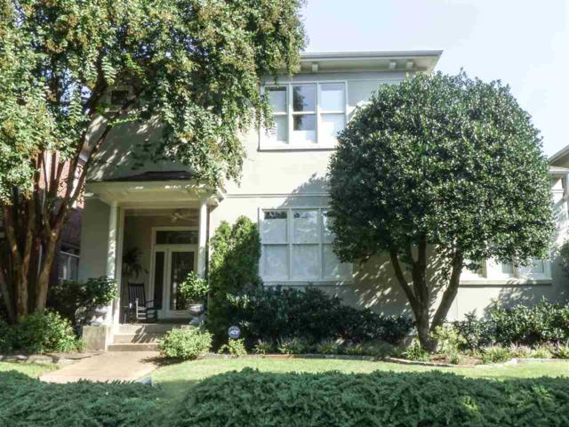 1826 Autumn Ave, Memphis, TN 38112 (#10011886) :: RE/MAX Real Estate Experts