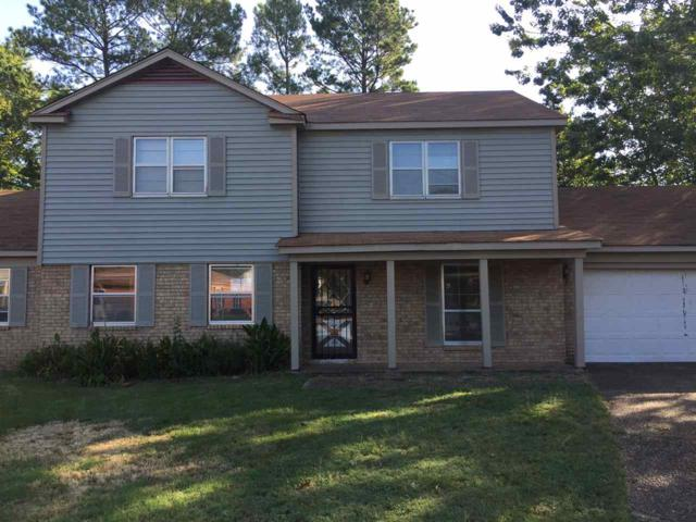 2854 Shelley Cv, Memphis, TN 38115 (#10011892) :: ReMax On Point