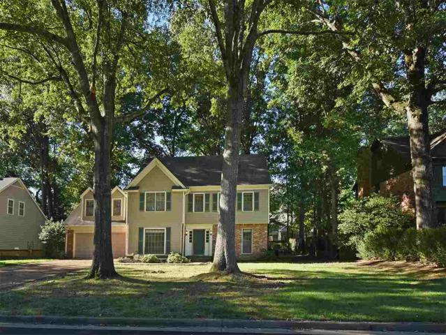 8515 Hundred Oaks Dr, Germantown, TN 38139 (#10011899) :: RE/MAX Real Estate Experts