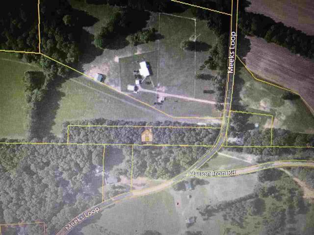 0 Meeks Loop, Adamsville, TN 38310 (#10011929) :: The Melissa Thompson Team
