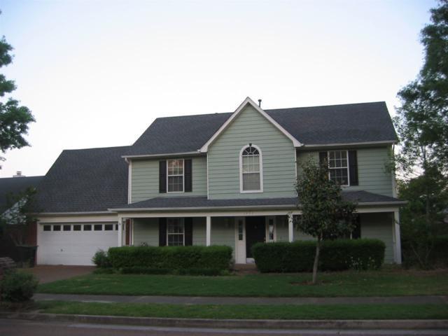 1457 Milestone Dr, Collierville, TN 38017 (#10011958) :: Eagle Lane Realty