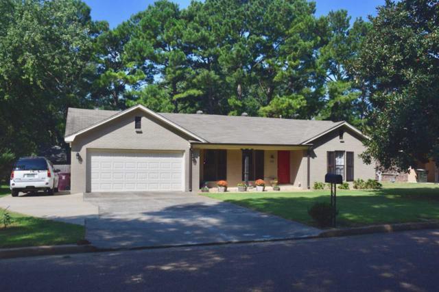 1211 Simmons Ridge Dr, Collierville, TN 38017 (#10011967) :: Eagle Lane Realty
