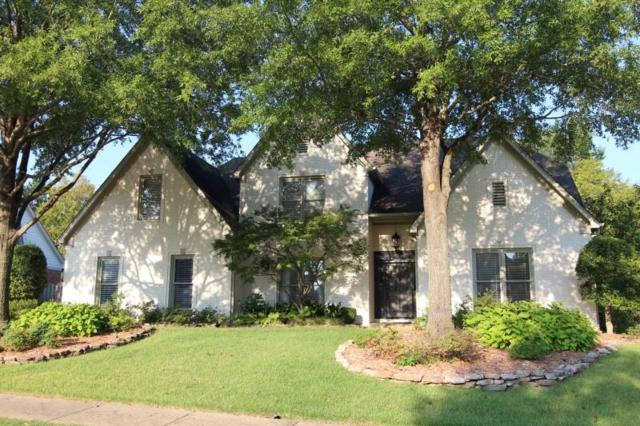 1783 Percy Pl, Collierville, TN 38017 (#10011974) :: Eagle Lane Realty