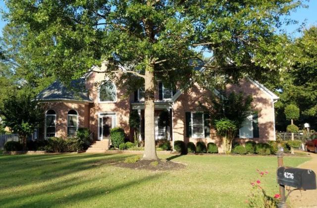 4276 Wind Tree Cv, Bartlett, TN 38135 (#10011983) :: Eagle Lane Realty