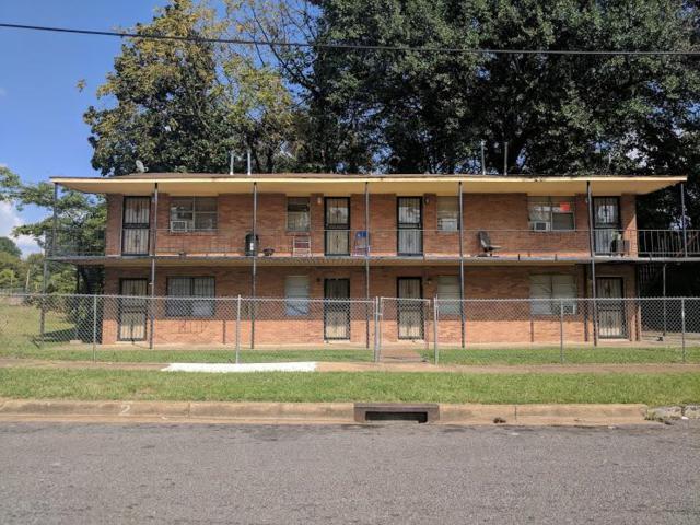 1160 Azalia St, Memphis, TN 38106 (#10011993) :: The Melissa Thompson Team