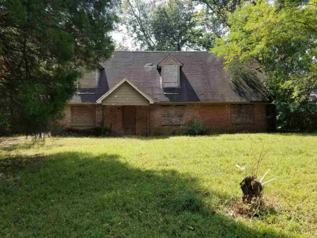 1449 Carlton Rd, Memphis, TN 38106 (#10012005) :: The Wallace Group - RE/MAX On Point