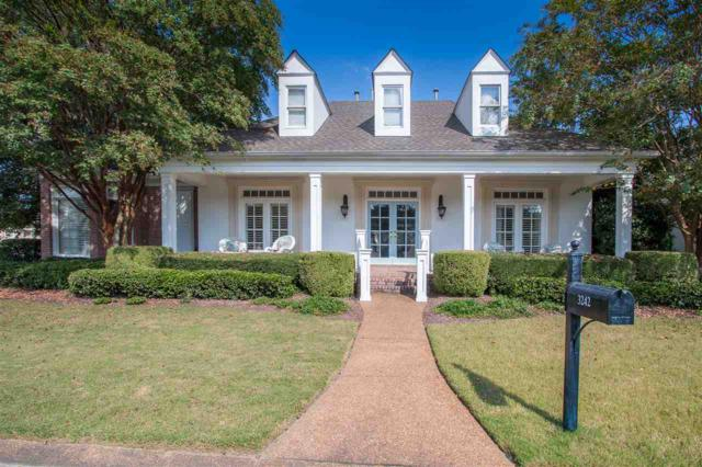 3242 S Avenel Cv, Memphis, TN 38125 (#10012029) :: The Wallace Team - RE/MAX On Point
