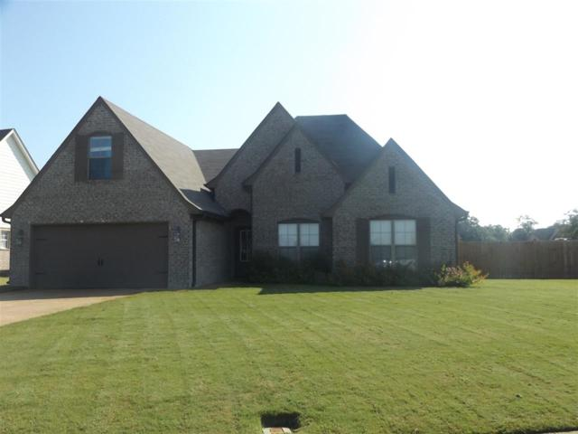 255 Beau Tisdale Dr, Oakland, TN 38060 (#10012039) :: Eagle Lane Realty