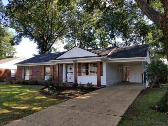 5085 Capen Ave, Memphis, TN 38118 (#10012051) :: The Wallace Team - RE/MAX On Point
