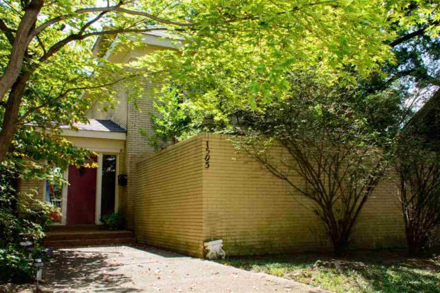 1505 Vance Ave, Memphis, TN 38104 (#10012058) :: Eagle Lane Realty
