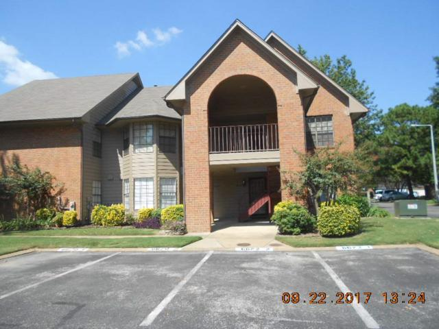 6672 Pondside Cir #2, Memphis, TN 38119 (#10012059) :: Eagle Lane Realty