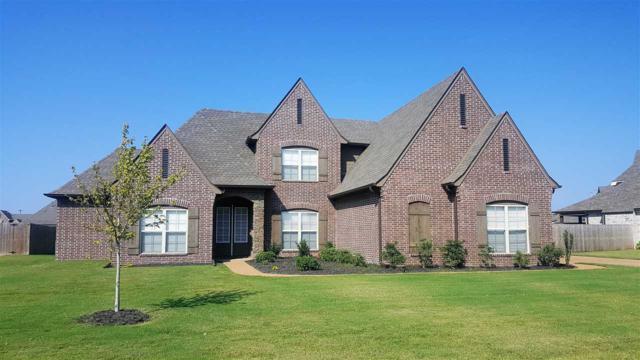 6427 Anglia Valley Dr, Arlington, TN 38002 (#10012068) :: Eagle Lane Realty
